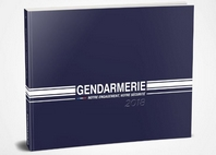 000 Livre photo association amis gendarmerie