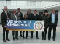 11 reunion annuelle association amis gendarmerie