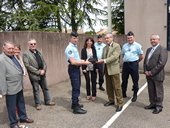 26 videoprojecteur association amis gendarmerie