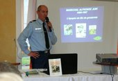 44 conference janvier association amis gendarmerie