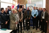 59 2 pupitre association amis gendarmerie