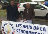 59 3 Fete ail association amis gendarmerie