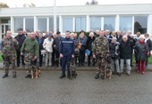 76 Cynophile association amis gendarmerie